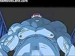 3d asian cartoon hentai