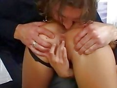 anal gros seins blowjobs doggy style