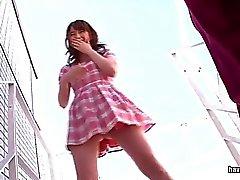 japonês ao ar livre