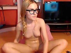 amateur blonde fetish