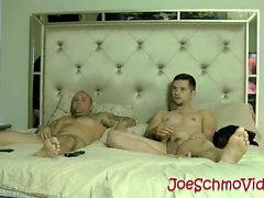gay amateur group sex