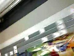 hidden cams milfs nylon stockings