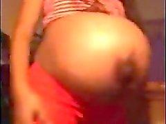 solo girl pregnant amateur milf compilation