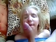 blondes facials handjobs swedish