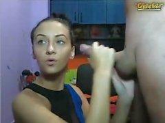 webcam de - par boquete amador