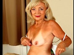 mom mother old teasing mature