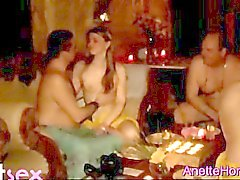 group sex webcam french group