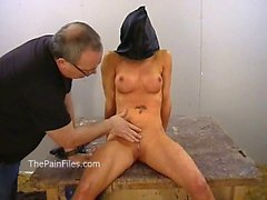 amateur bdsm fetish fingering