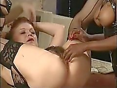 kink piss-in-mouth fetish hardcore