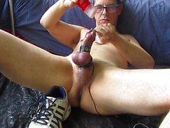 гей любительский садо-мазо мастурбация секс-игрушки