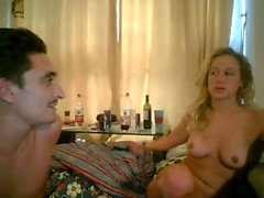 amateur blondine doggystyle milf