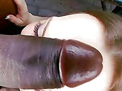 grande cazzo nero su bianco pompini cioccolato e vaniglia dando porno testa