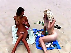 amateur babes beach teens