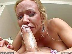 blowjob action cock sucking deep throat fellation