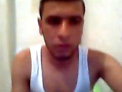 Arabe Pajeandose 7