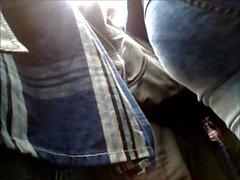 desnudez pública cámaras ocultas upskirts parpadea colegio