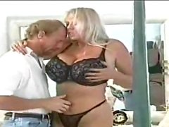 big boobs blonde doggystyle