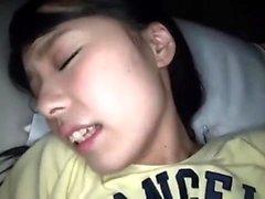amateur asiático mamada japonés pov