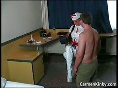 babe bdsm bondage dominatrix femdom