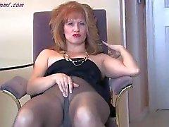 masturbatie seksspeeltjes kousen