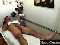 asian handjob hidden cams massage reality