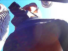 cámaras ocultas upskirts voyeur
