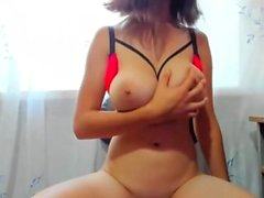 amateur big boobs spielzeug webcam