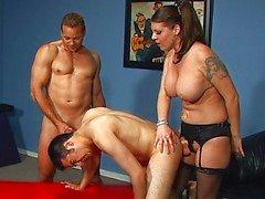 anal masturbation anal sex bisexual