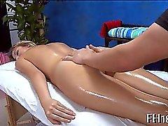 ass massage masturbation