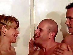 bisexuella hanrej threesomes