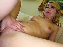 anal büyük musluklar sarışın oral seks