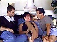 anal brunettes double pénétration triplettes