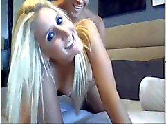 amateur blondjes webcams