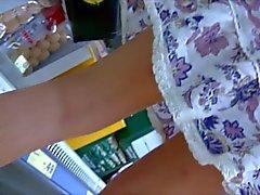 close-ups upskirts lingerie hidden cams