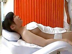 aziatisch groepsseks japanse massage
