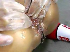 anal fetish masturbation