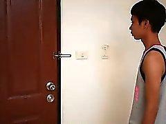 asiatiska glad suga gayvänligt homofile bög twinks gayvänligt