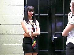 brits brunettes lesbiennes softcore