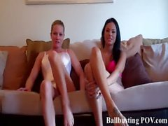bdsm humiliation mistress femdom slaves