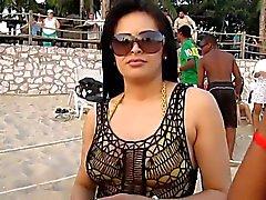 brazilian latin mexican