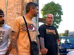 blowjobs abspritzen hardcore italienisch tits