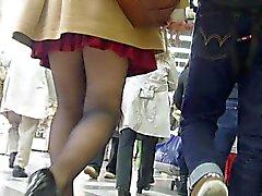 dilettante asiatico camme nascoste