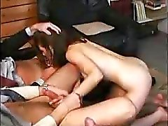 anal brunettes group sex french