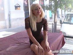 blondinen öffentliche nacktheit teenageralter hd video