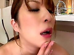 amateur asian blowjob