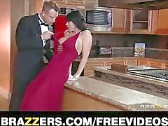 Gold Digger Eva Karera seduces a younger man for his cash