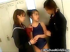 amateur asian asian schoolgirl