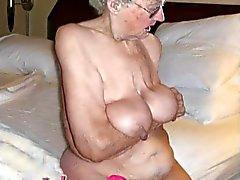 amador bbw grannies