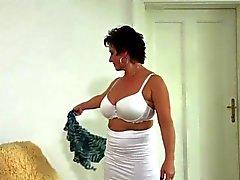 big boobs hairy lesbian mature