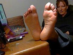 amateur foot fetish matures milfs